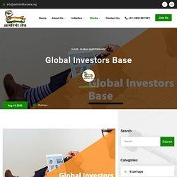 Global Investors Base - Aatmnirbhar Sena