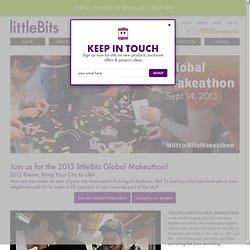 Global Makeathon