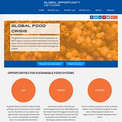Global Opportunity Network