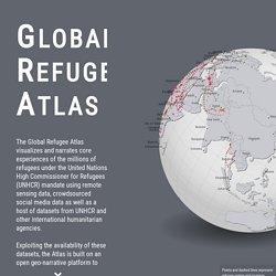Global Refugee Atlas