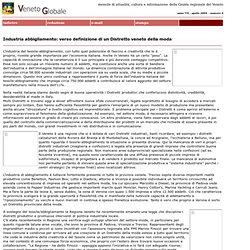 Globale - l'informazione della Giunta regionale del Veneto