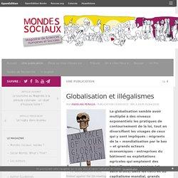 Globalisation et illégalismes