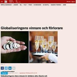 Globaliseringens vinnare och förlorare