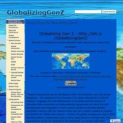 GlobalizingGenZ