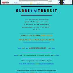 Globe In Transit