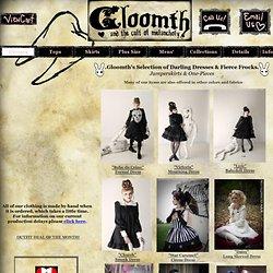 gloomth.com