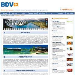 Glossaire du Tourisme - Article : ABONNEMENT