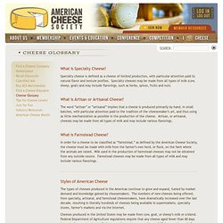 American Cheese Society
