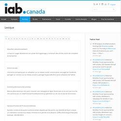 IAB Canada