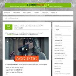 Glück – DeutschMusikBlog