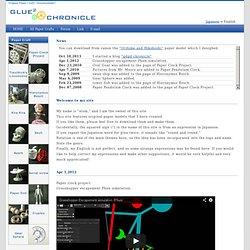 Glue² chronicle