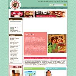 Gluten-Free Checklist