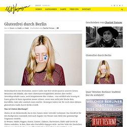 Glutenfrei durch Berlin