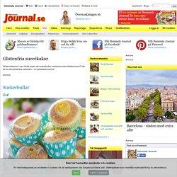 Glutenfria succékakor - Hemmets Journal