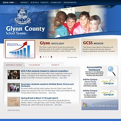 Glynn County School System