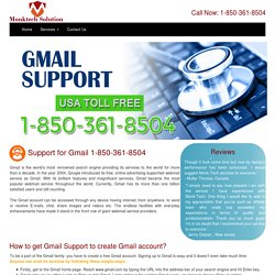 Gmail Customer Support Number 1-888-514-9993