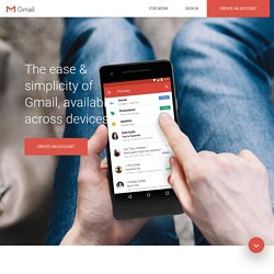 Gmail - Inbox -