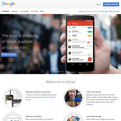 Gmail - Priority Inbox -