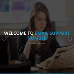 Gmail Tech Support Number for Customers