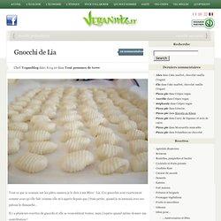 Gnocchi de Lia