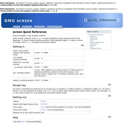 GNU screen [quick_reference]