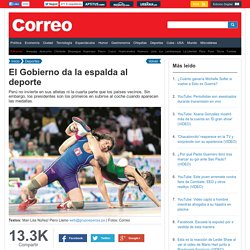 El Gobierno da la espalda al deporte
