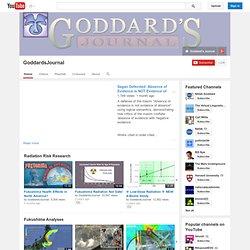 Chaîne de GoddardsJournal
