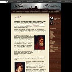 Medici: Godfathers of the Renaissance . Renaissance . Raphael