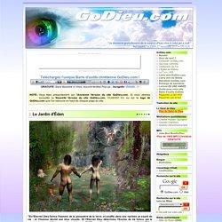 Le Jardin d'Éden