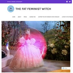 Godless Heathens! – The Fat Feminist Witch