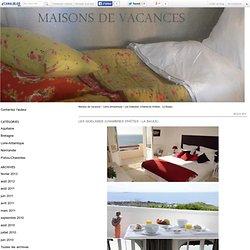 Les Goelands (Chambres d'hôtes - La Baule) - Maisons de vacances