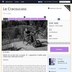 GoHeidi - Le Cracoucass