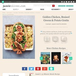 Jamie Oliver Recipes