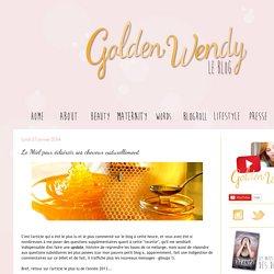 GoldenWendy - Le Blog: Le Miel pour éclaircir ses cheveux naturellement