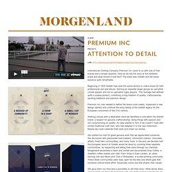 Goliath Sportswear - Morgenland
