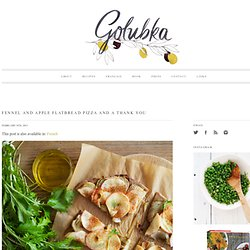 Golubka Kitchen