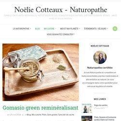 Noëlie Cotteaux - Naturopathe