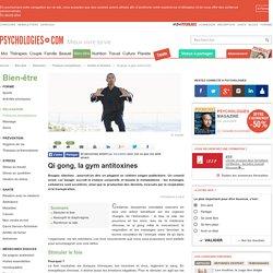 Qi gong, la gym antitoxines