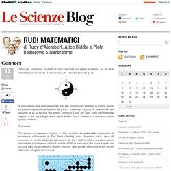 Gonnect - Rudi Matematici - Blog - Le Scienze