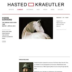 Hasted Kraeutler Art Gallery