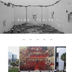 Blog - Borondo