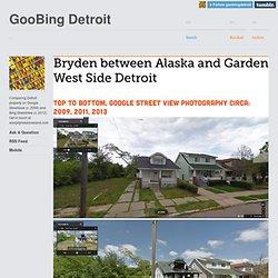 GooBing Detroit