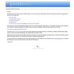 EffectGames.com