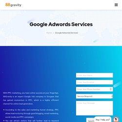 Google Ads Agency In Gurgaon
