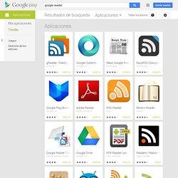 reader - Google Play
