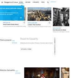 Google Arts&Culture