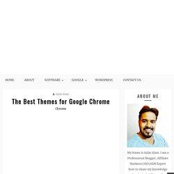 Google Chrome Themes Free