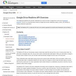 Drive SDK