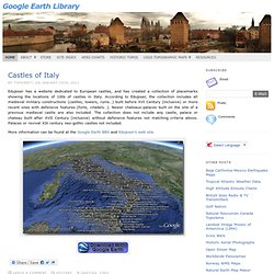 Google Earth Library