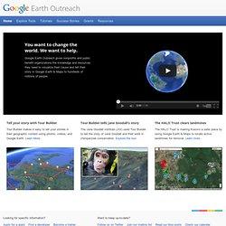 Earth Outreach